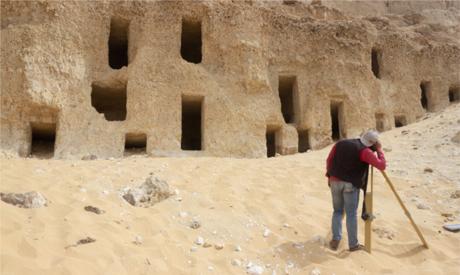 Фото — Egypt Ministry of Antiquities.