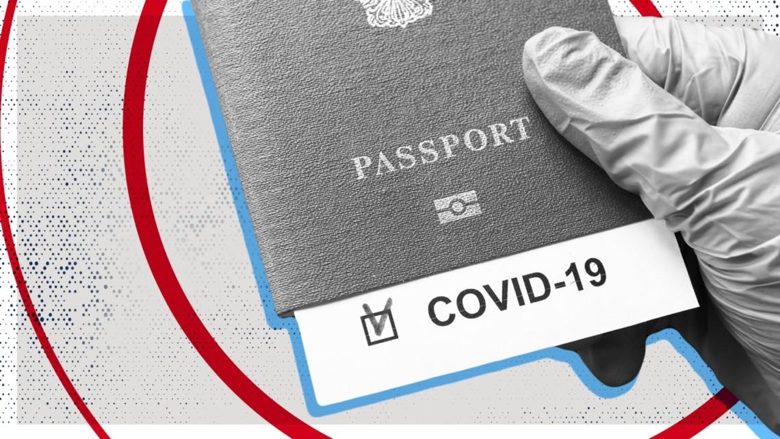МОЗ пообещало ввести COVID-сертификаты до 1 июля