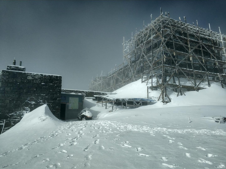 Фото — Черногорский горный поисково-спасательный пост