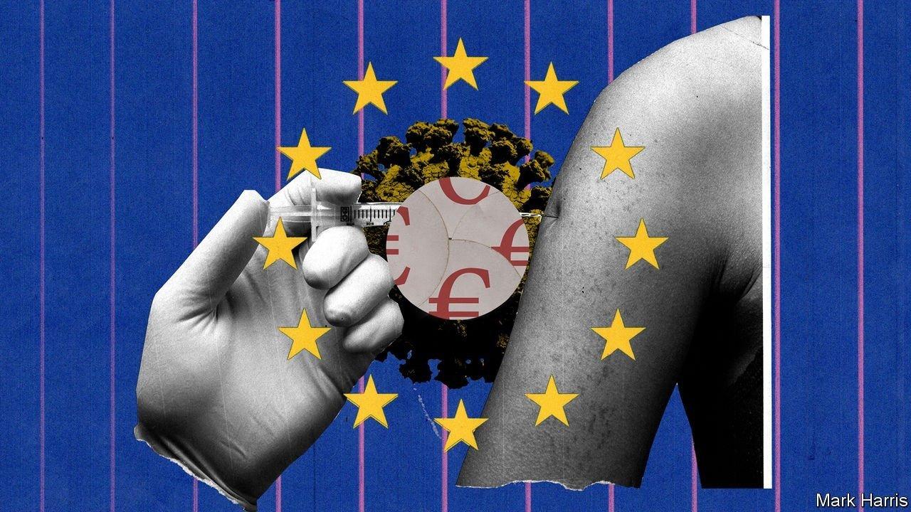 ЕС откроет границы для COVID-вакцинированных туристов