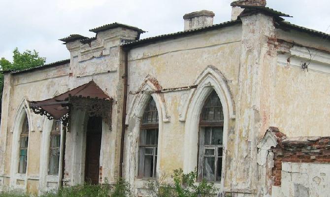 В Беларуси продается почтовая станция XIX века