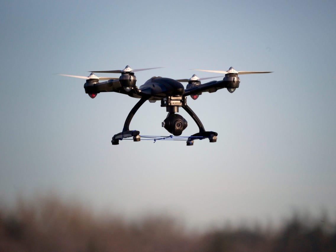 Боевой дрон впервые убил человека без вмешательства оператора. Отчет ООН