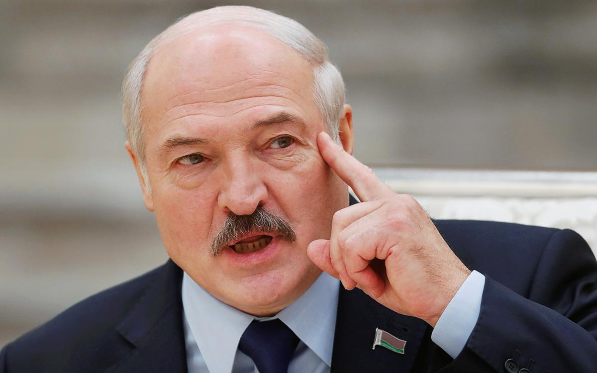 Лукашенко — о принудительной посадке самолета в Минске. Тезисы