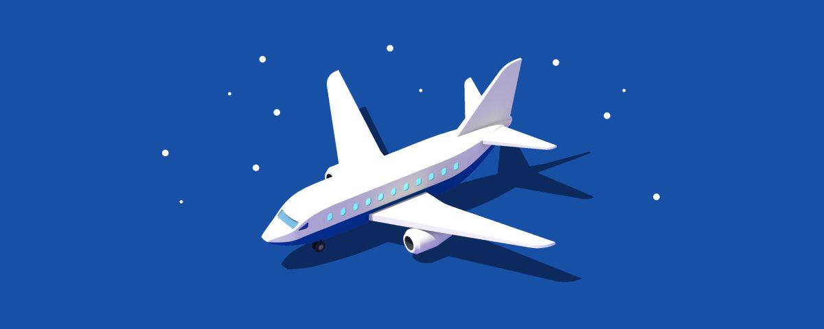 Авария дня. В США два самолета врезались друг в друга в воздухе — никто не пострадал