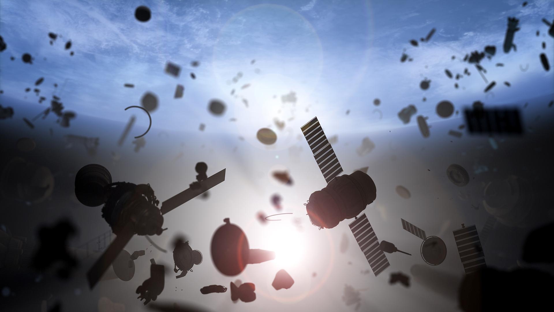 Изображение — Spacenews