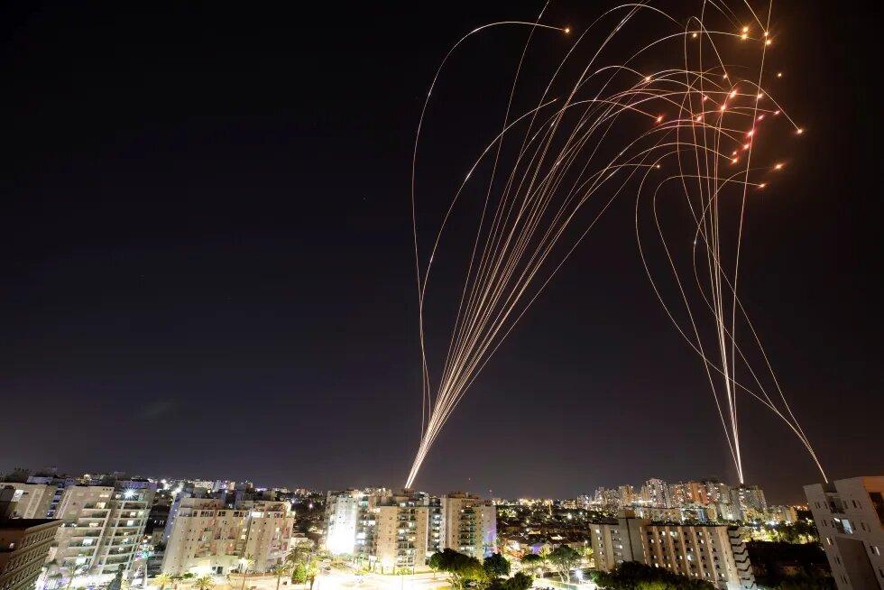 Фото — Nir Elias/Reuters/Scanpix/LETA.