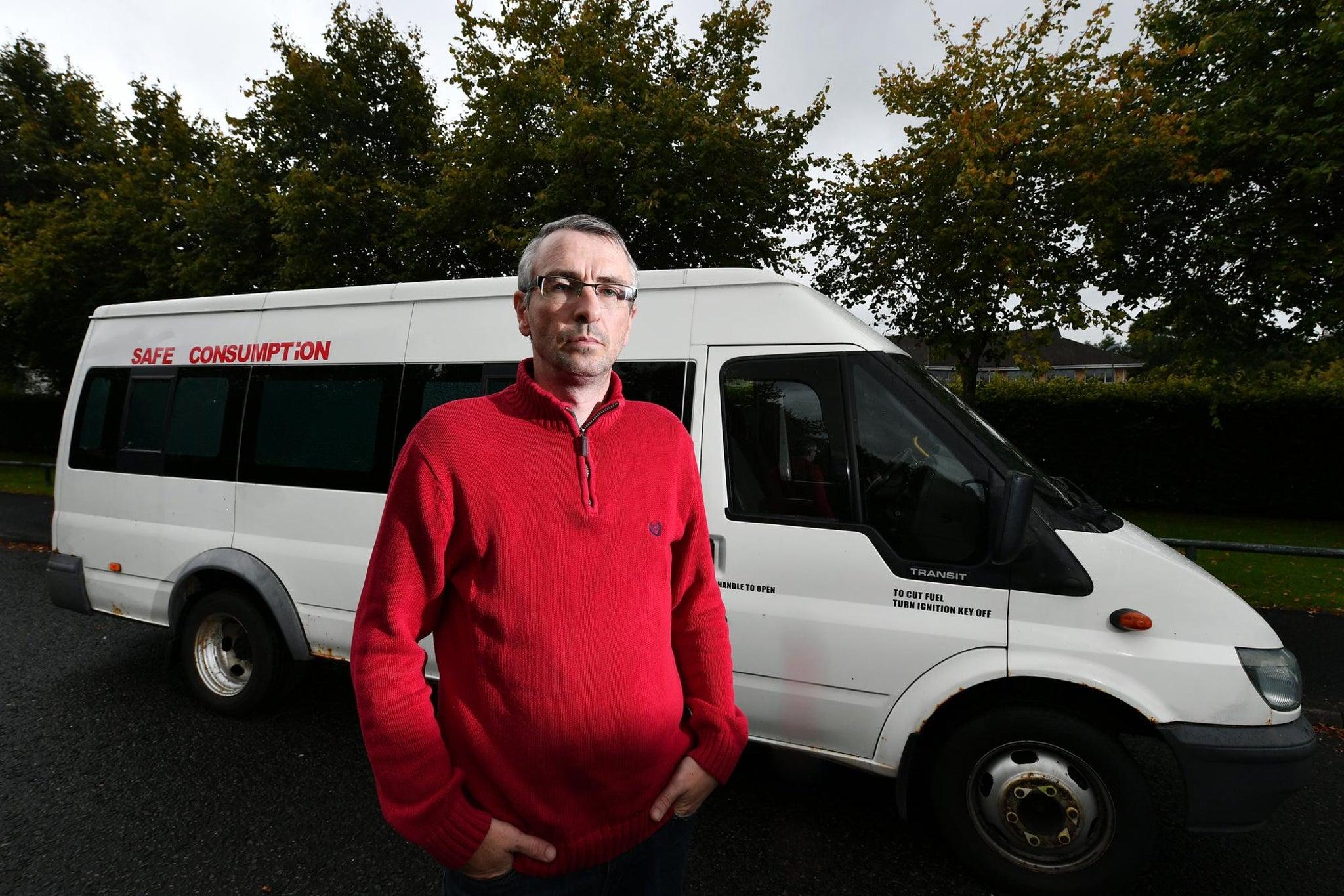 В Великобритании заработала первая безопасная комната для приема наркотиков