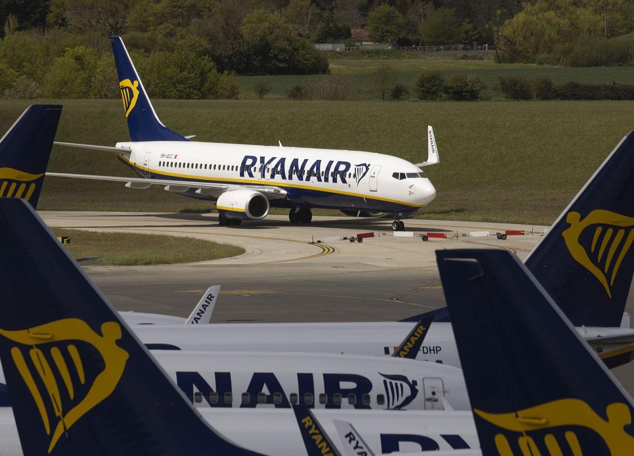 Закрыть воздушное пространство и новые санкции. Саммит ЕС ответил на задержание Протасевича и принудительную посадку Ryanair