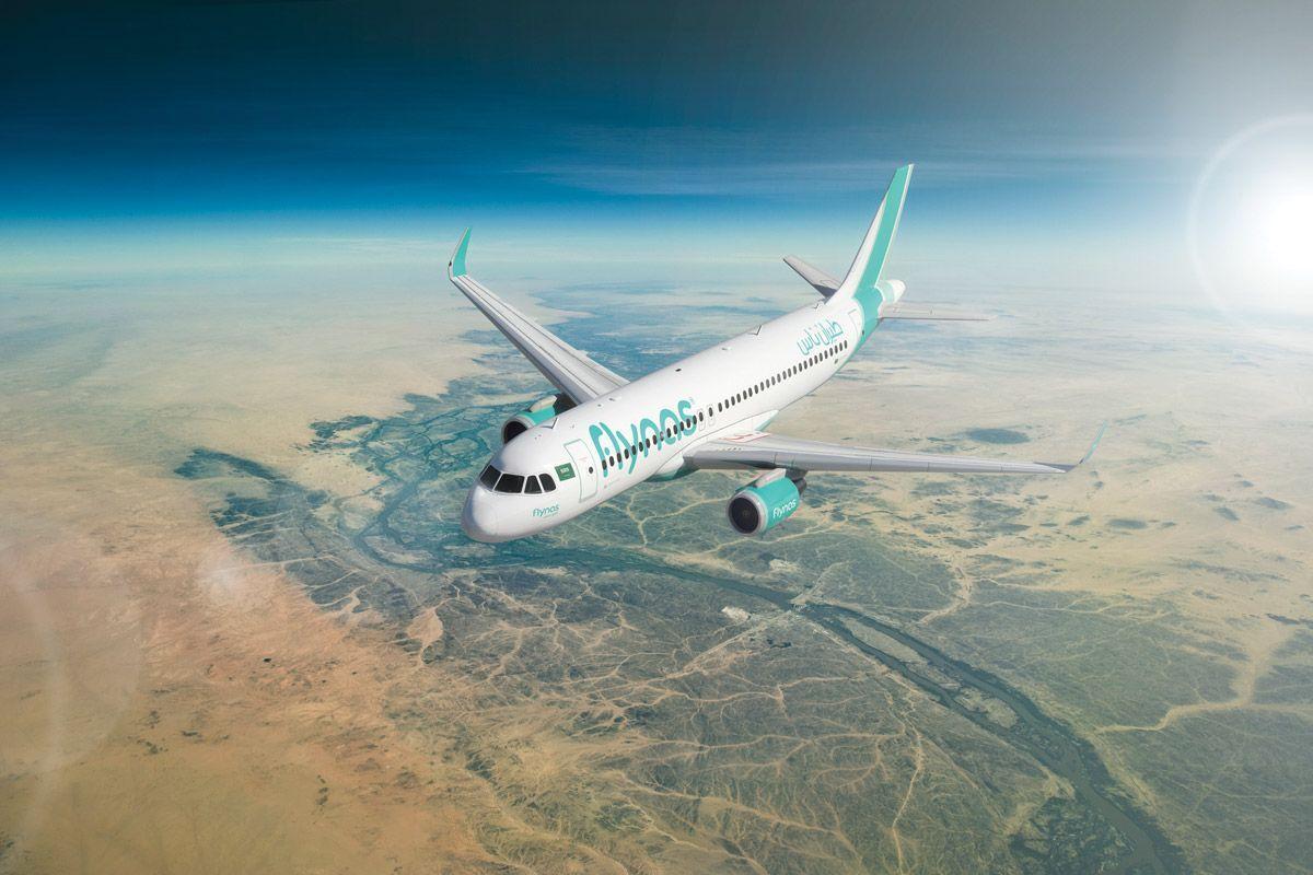 Саудовская Аравия впервые запустит прямой рейс в Украину. Это лоукост