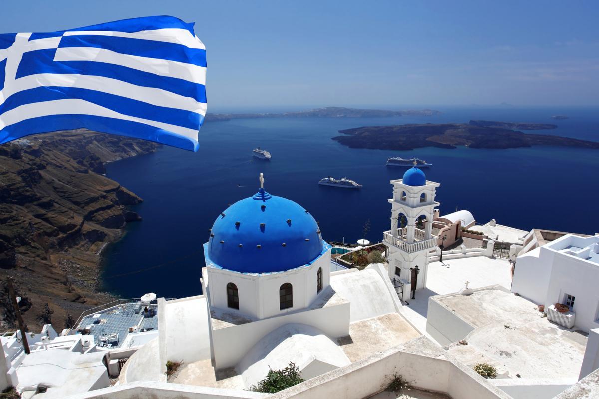 Греция все-таки открыла границы для украинских туристов – документ. Какие правила въезда