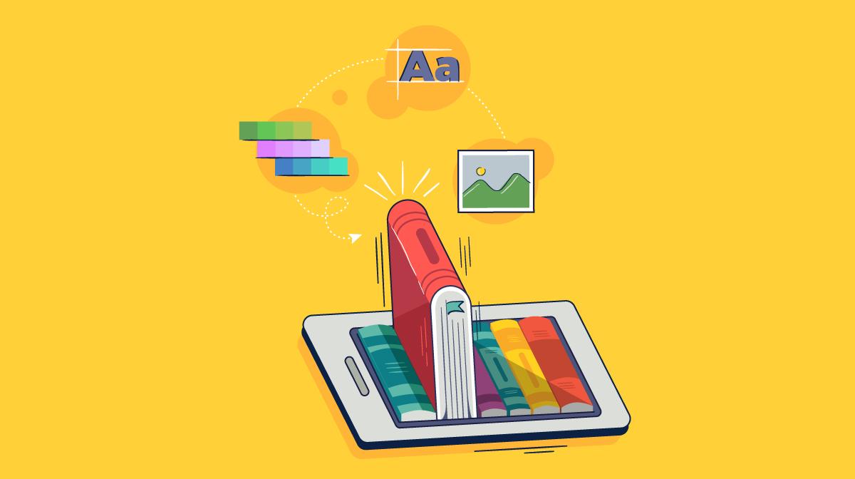 Электронные книги продаются хуже, чем бумажные. Исследование