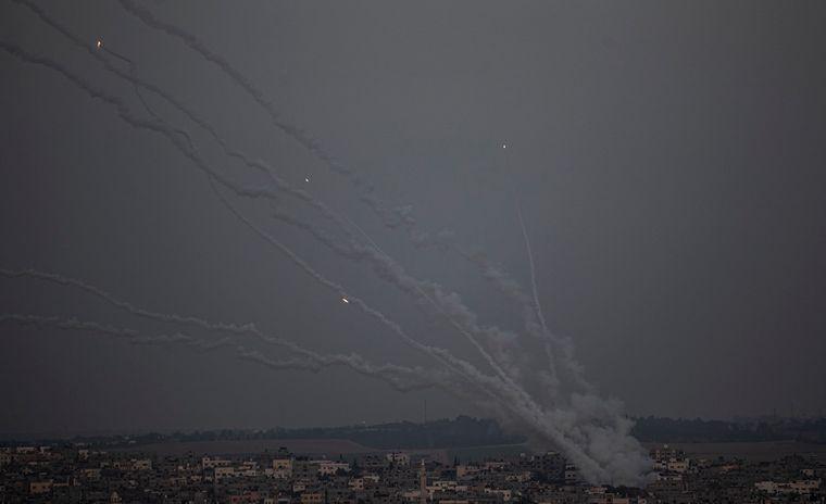 Что происходит в Иерусалиме? Собрали все, что известно