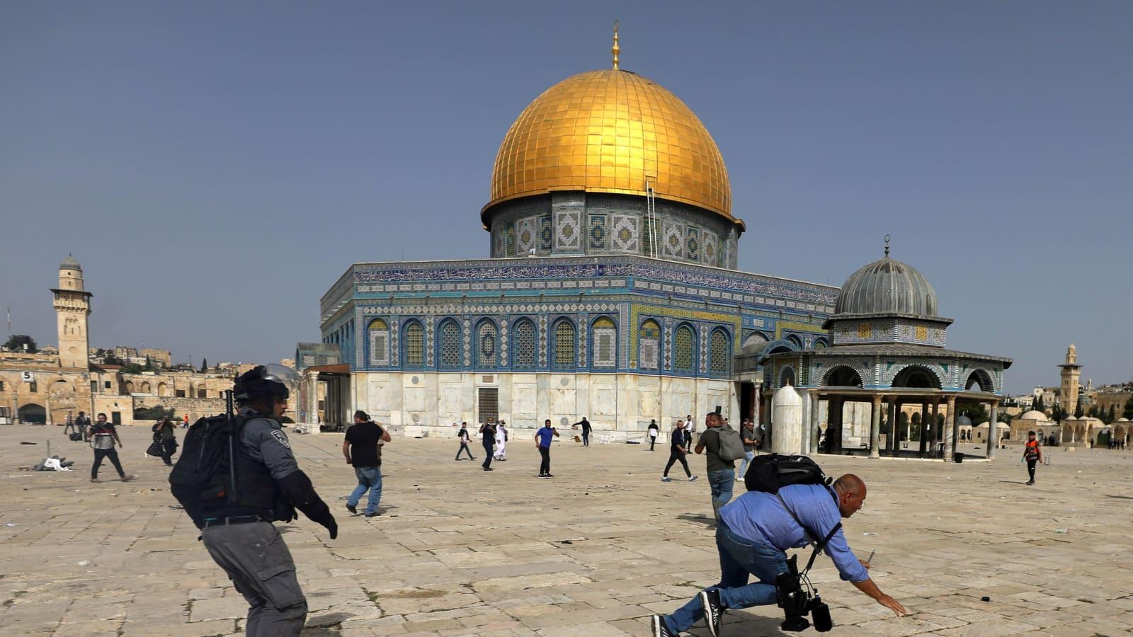 Фото — Аmmar Awad/Reuters.