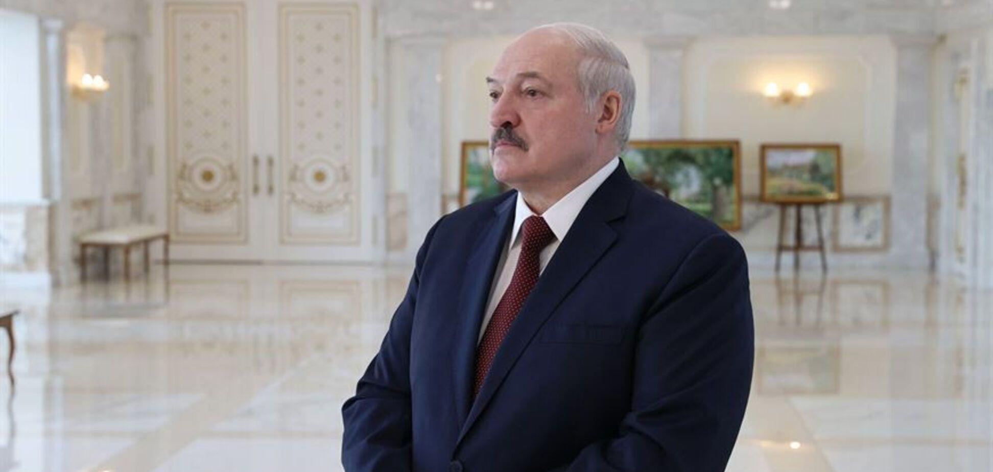 Лукашенко подписал «декрет» на случай его убийства