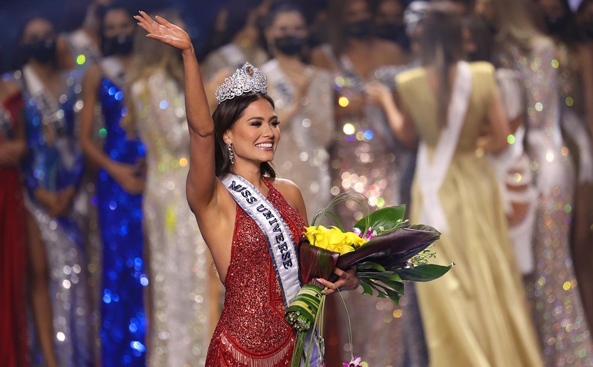 Программистка из Мексики победила в конкурсе «Мисс Вселенная». Что о ней известно