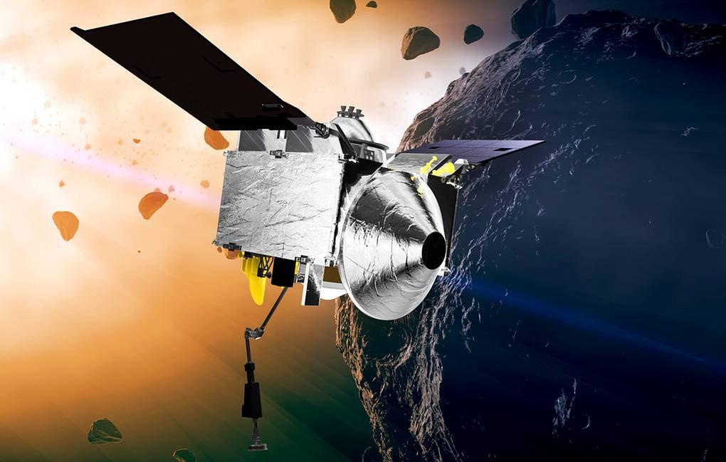 Изображение — NASA.