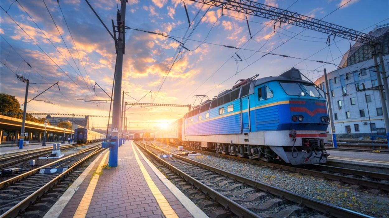 «Укрзалізниця» открыла маршруты в Венгрию и Австрию