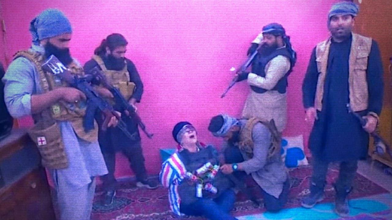 Ирак запретил пранк-шоу о терроризме