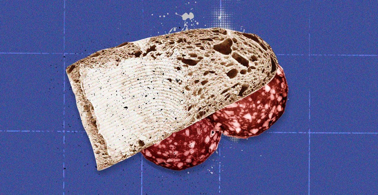Можно ли есть упавшую на пол еду? Ученые — о правиле пяти секунд