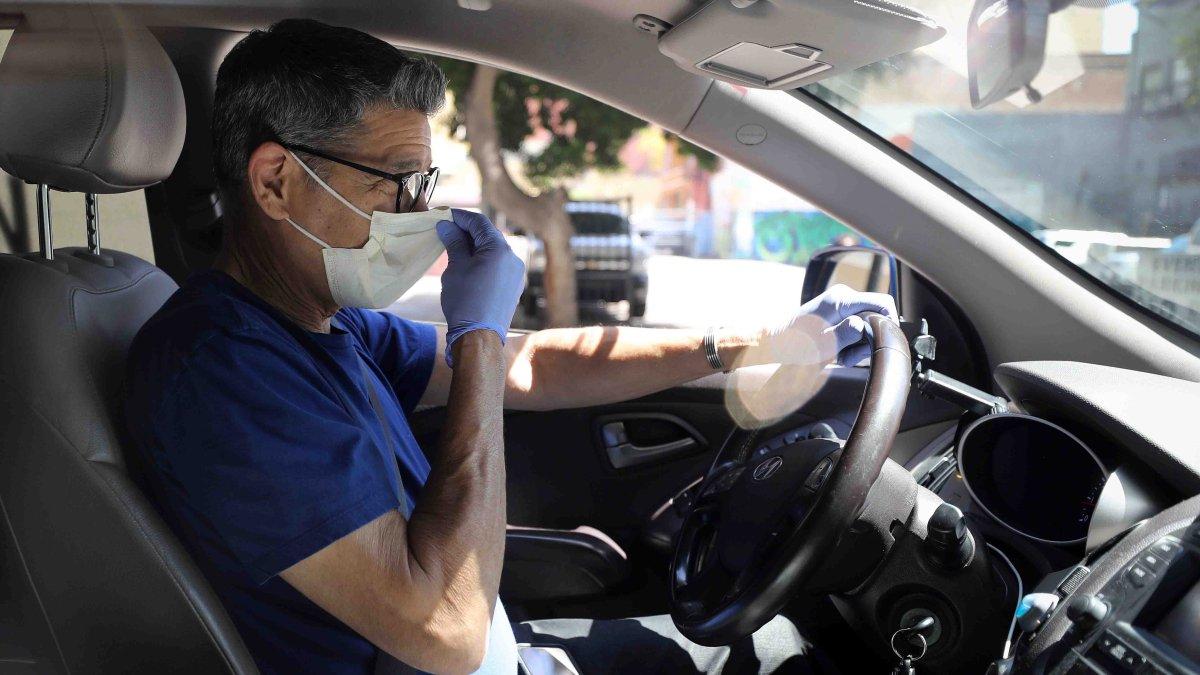 Uber будет бесплатно возить граждан США на вакцинацию