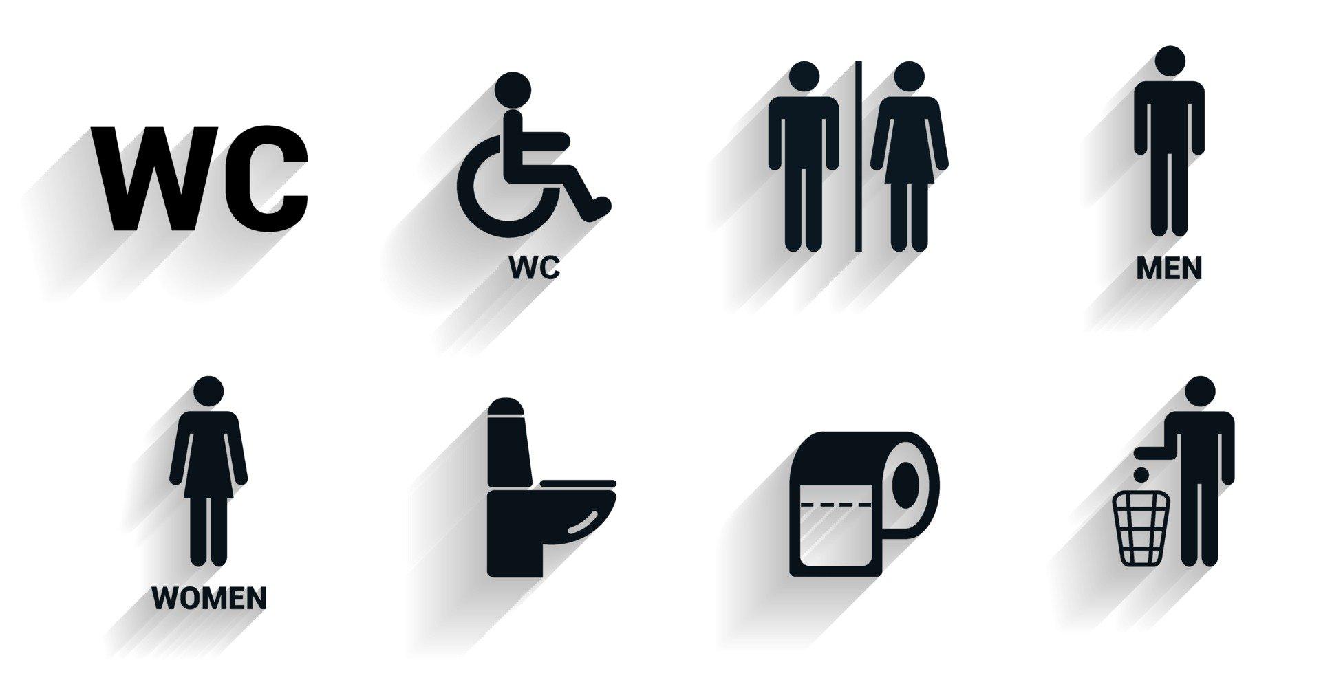 Сумская и Харьковская обладминистрации объявили всеукраинский конкурс на лучший школьный туалет
