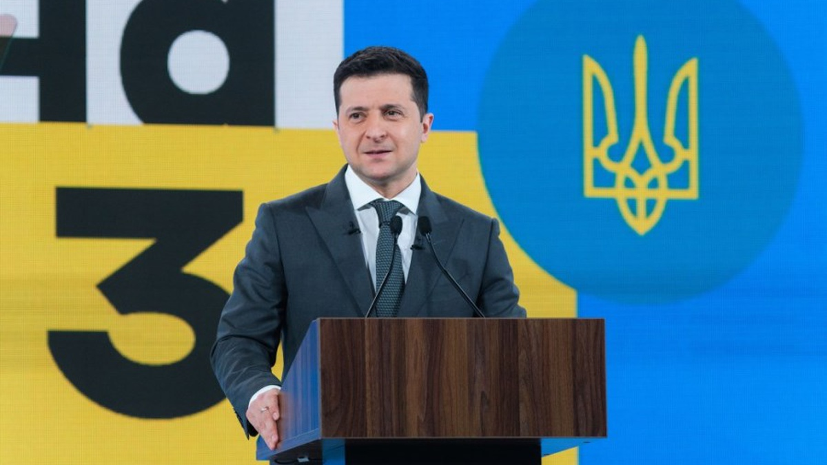 Фото — «Интерфакс-Украина».