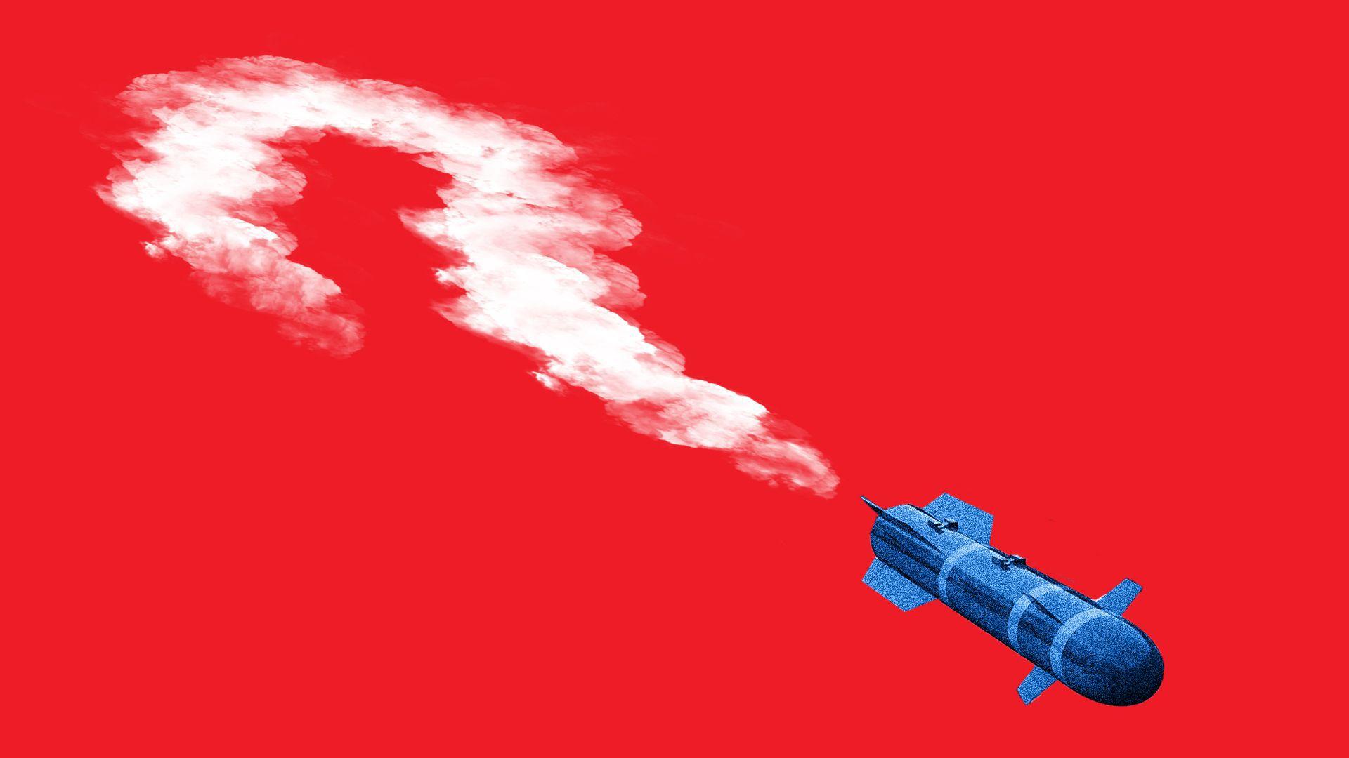 В мире увеличилось количество готового к применению ядерного оружия. Лидеры — США и Россия