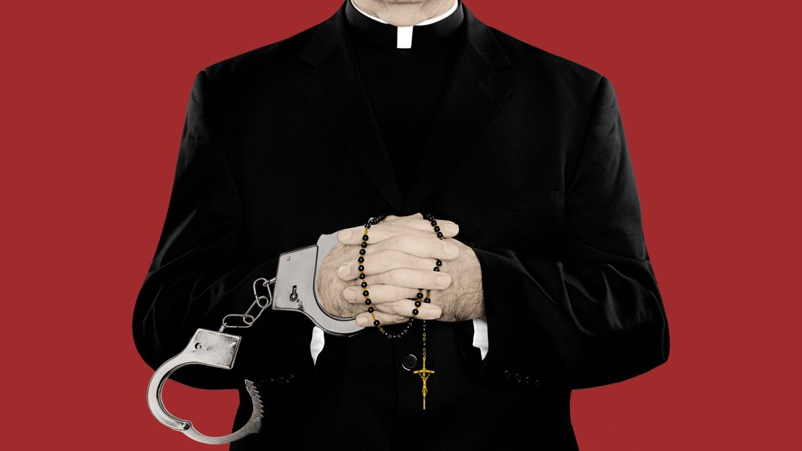 Ватикан ввел ответственность за сексуальное насилие над взрослыми
