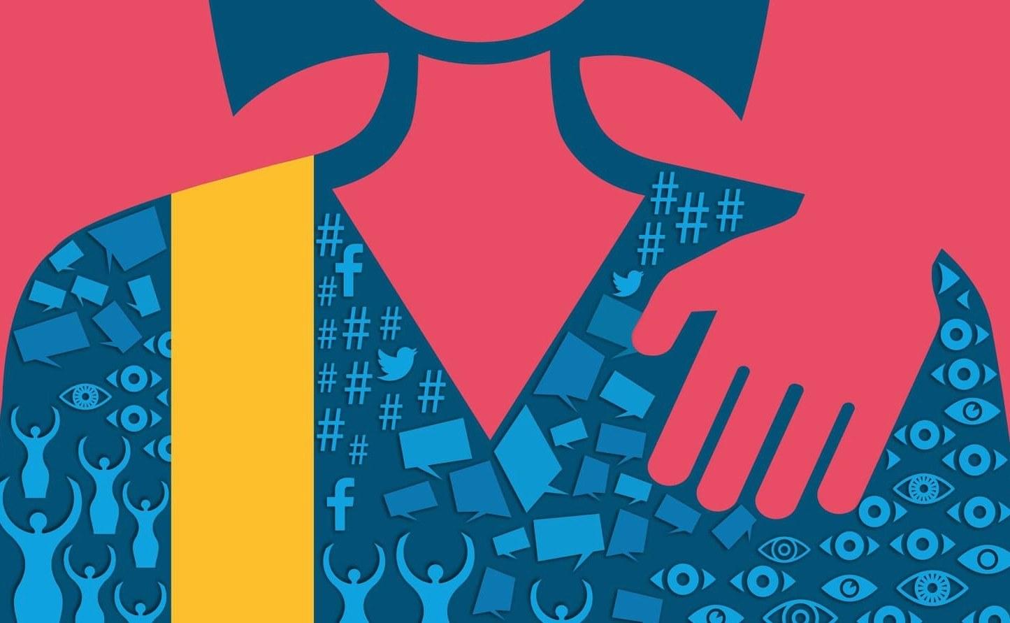Иллюстрация — Marium Ali / Dawn.