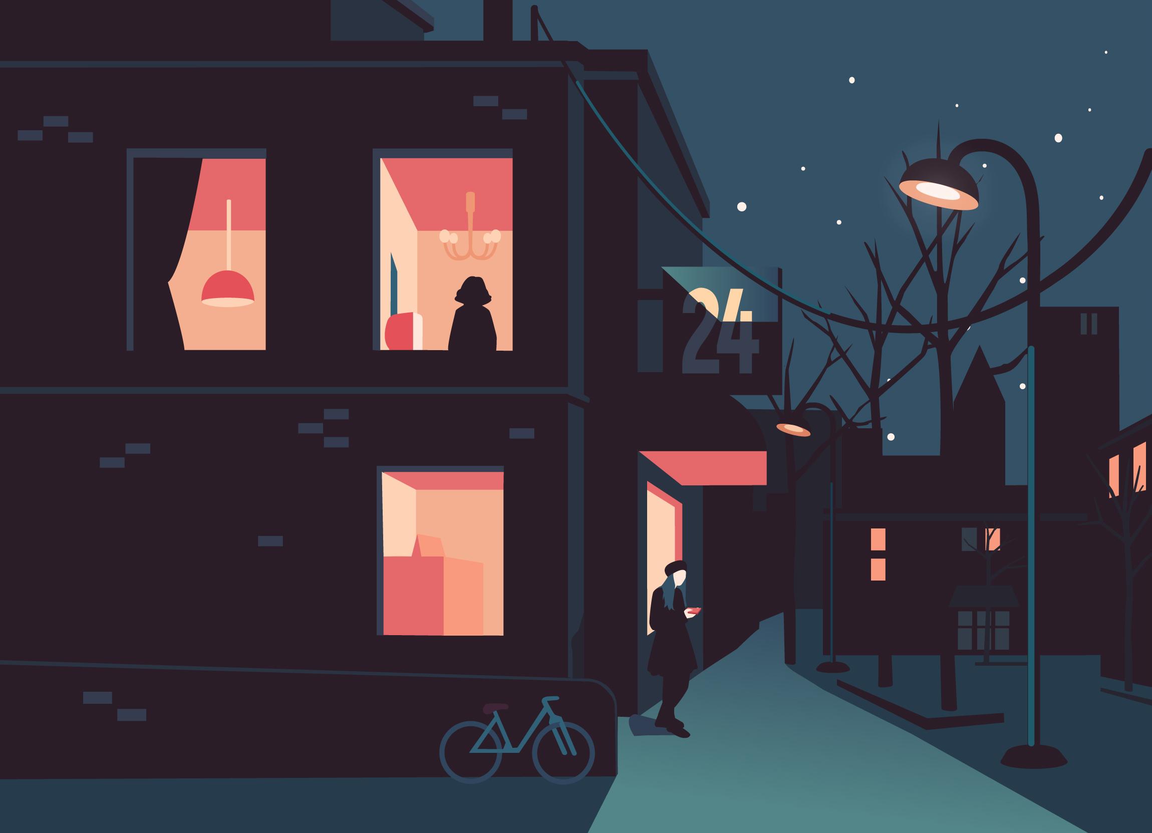 Иллюстрация — Imgur