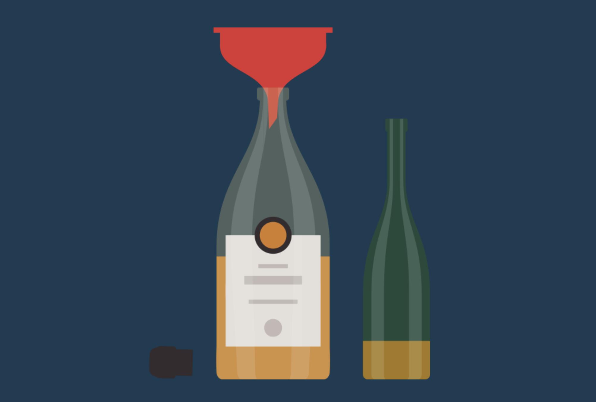 В Академии наук Украины изготовляли брендовый алкоголь, чтобы «поддержать науку»