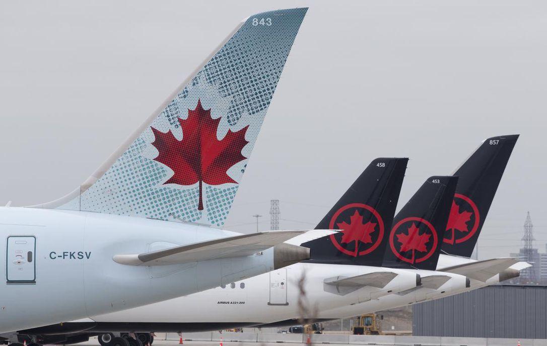 Канада ослабит ограничения для вакцинированных туристов