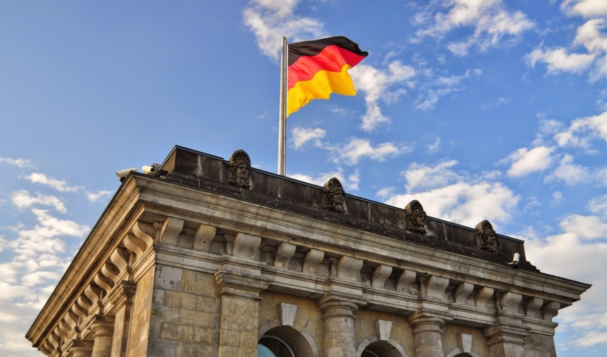 Германия открывается для полностью вакцинированных туристов из-за пределов ЕС