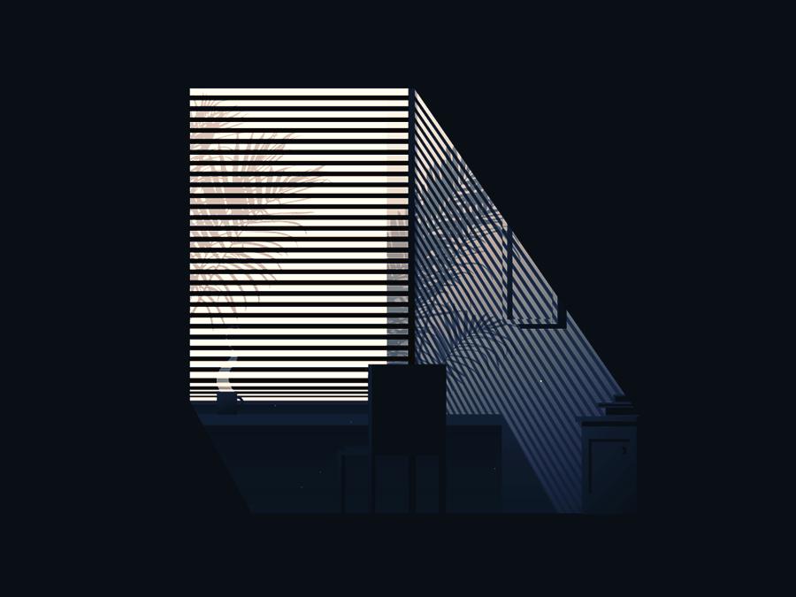 Иллюстрация — Fubiz