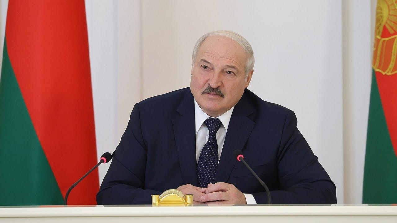 КНУ лишил Лукашенко звания почетного доктора