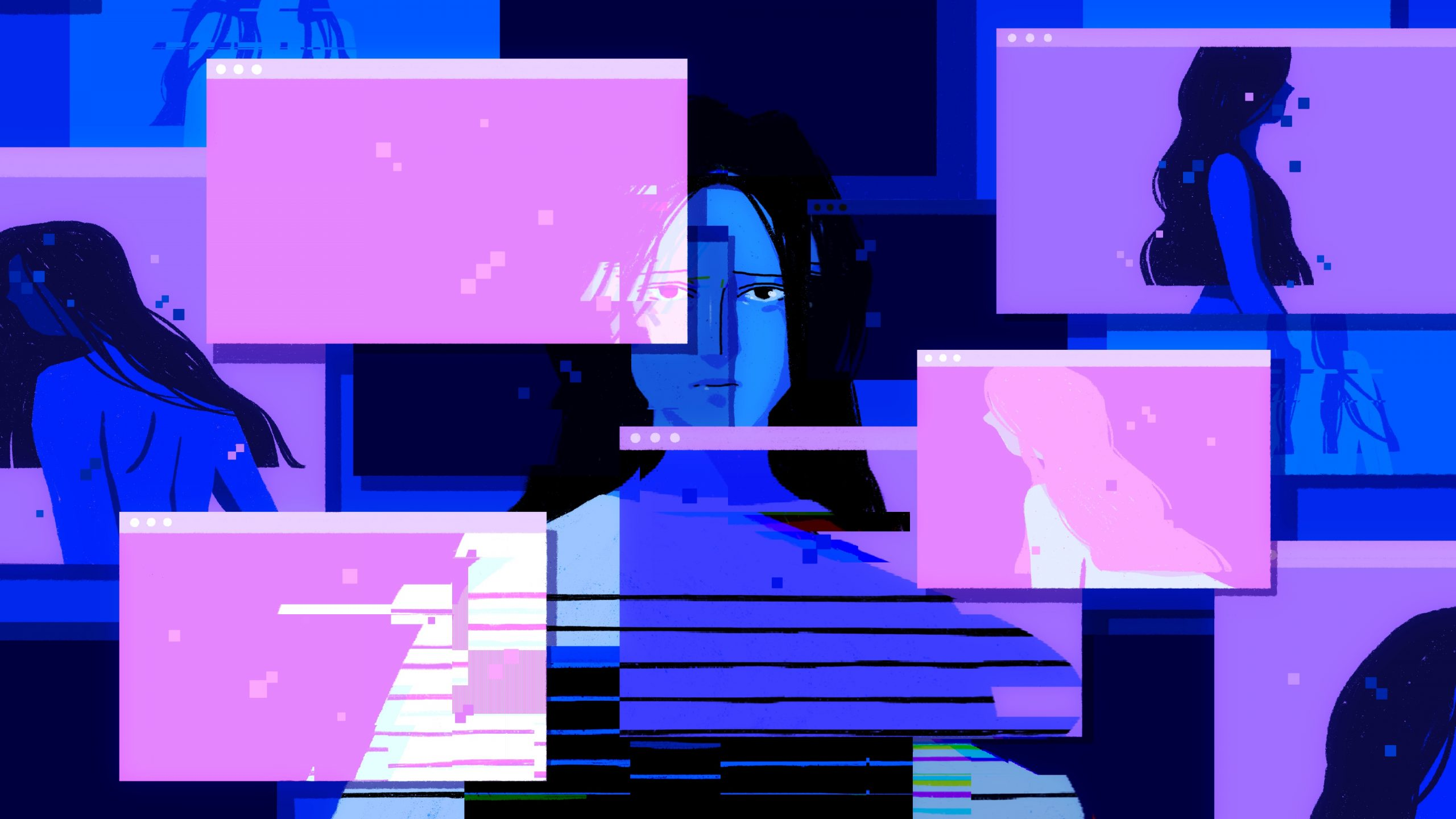 Более 30 женщин подали в суд на Pornhub. Откровенные видео разместили без их согласия
