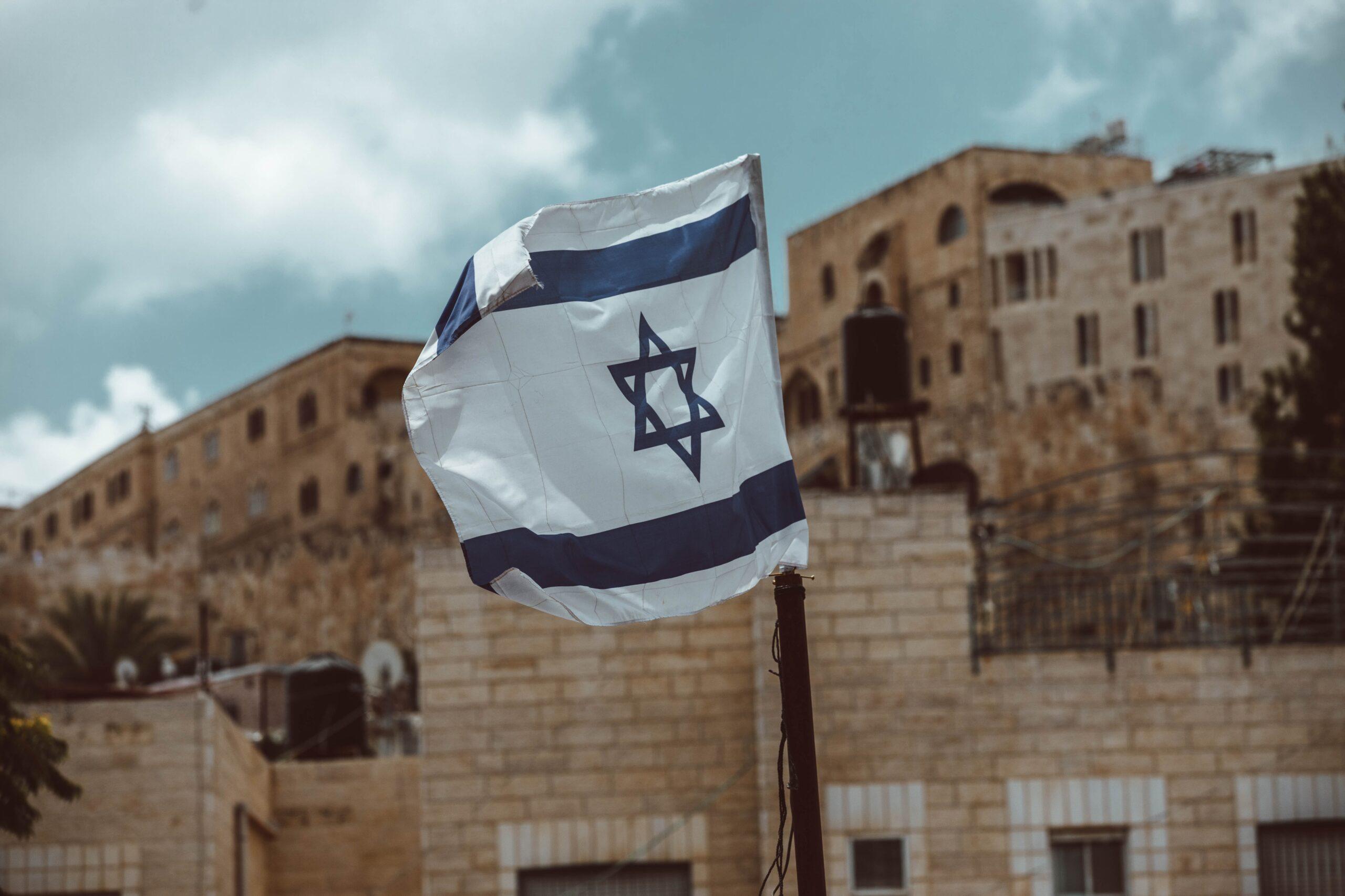 Израиль откладывает открытие границ для вакцинированных туристов