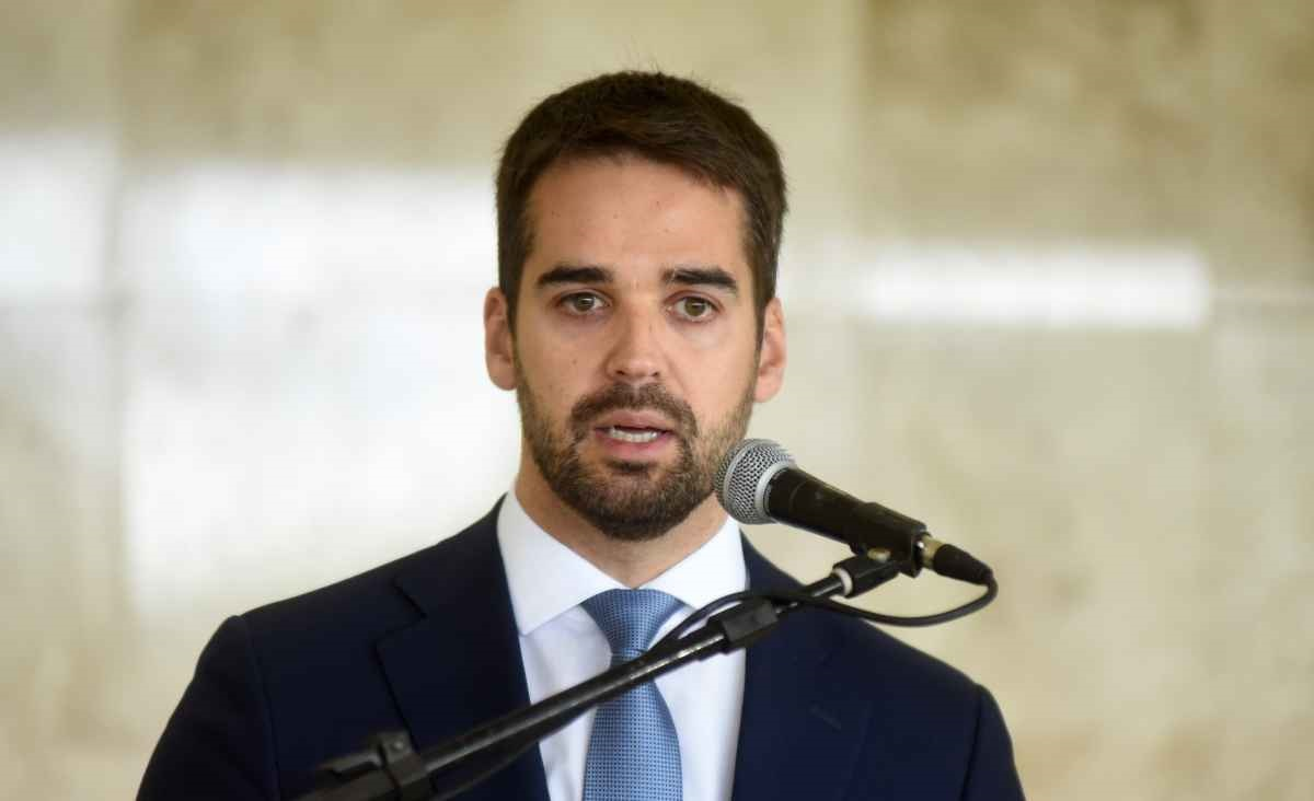 Кандидат в президенты Бразилии Эдуардо Лейте совершил каминг-аут
