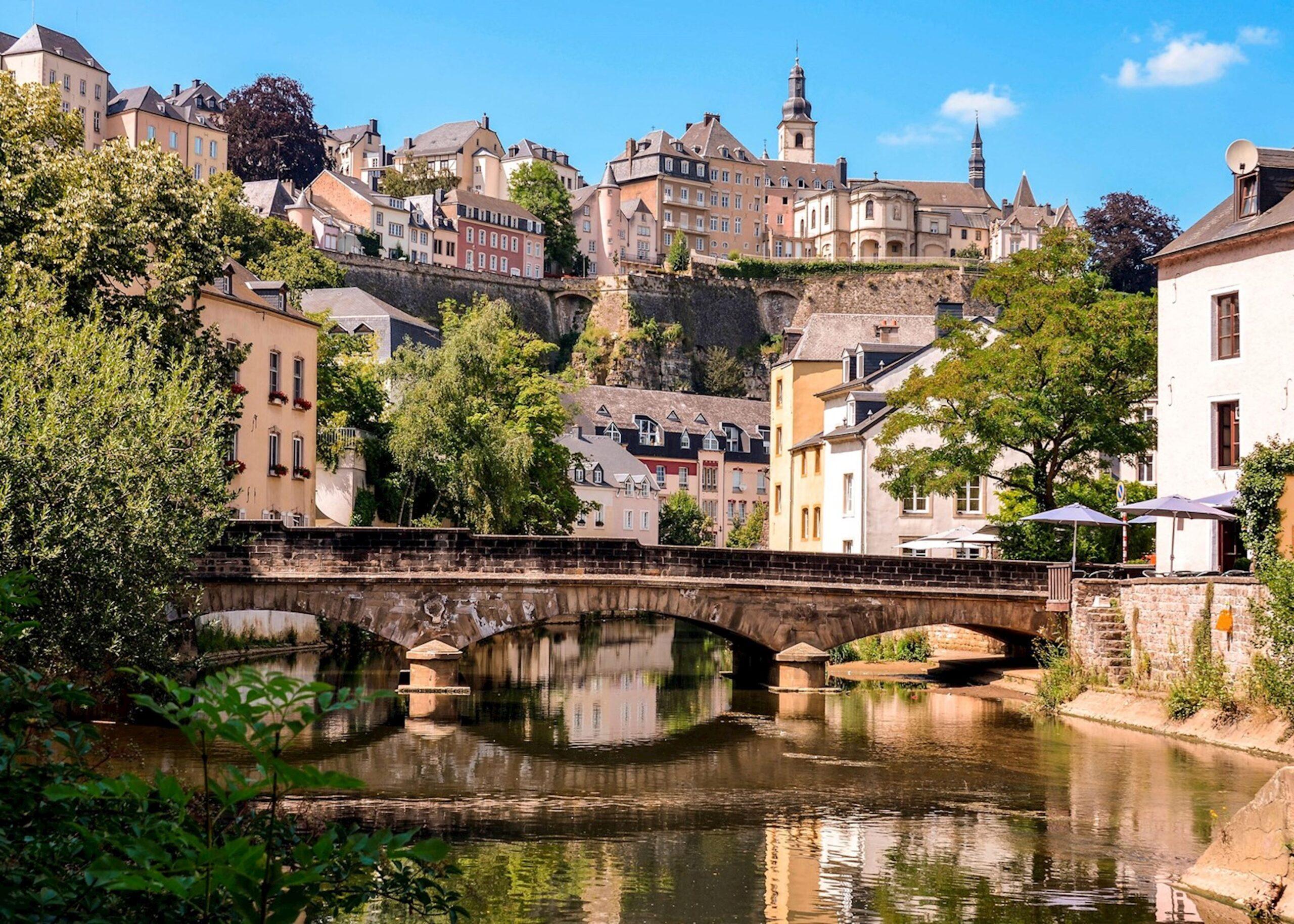Люксембург открывает границы для украинцев. Что нужно знать
