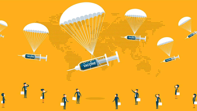 Израиль начал вводить третью дозу Pfizer. Пока что для людей со слабой иммунной системой