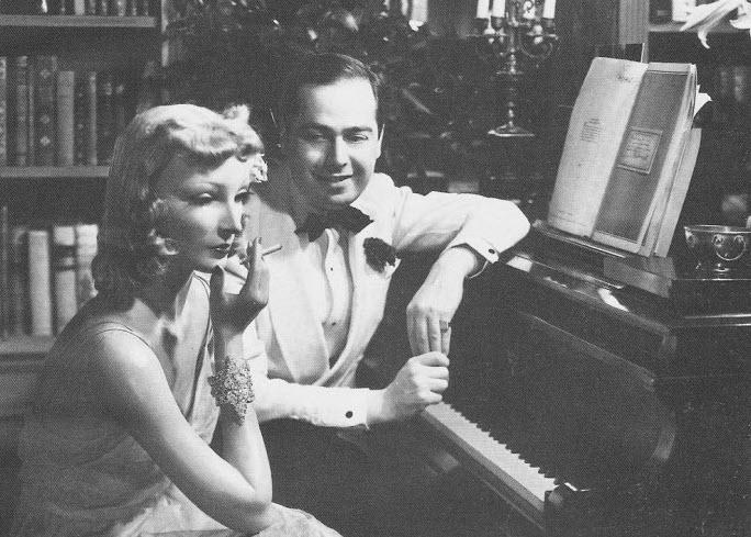 Как манекен Синтия стал самой популярной женщиной в Нью-Йорке 30-х годов?