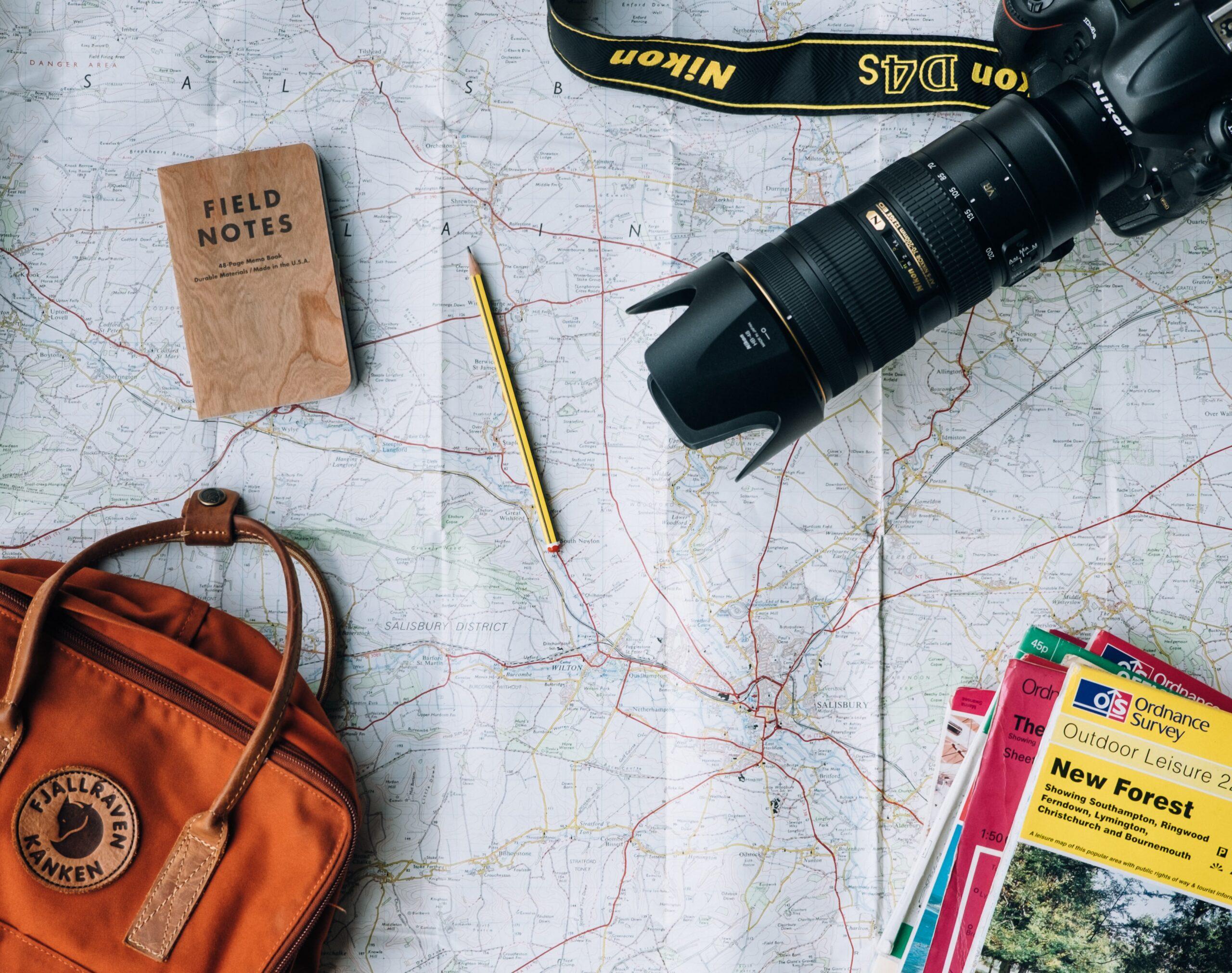 Путешествия в эпоху пандемии. Как украинскому туристу организовать поездку?