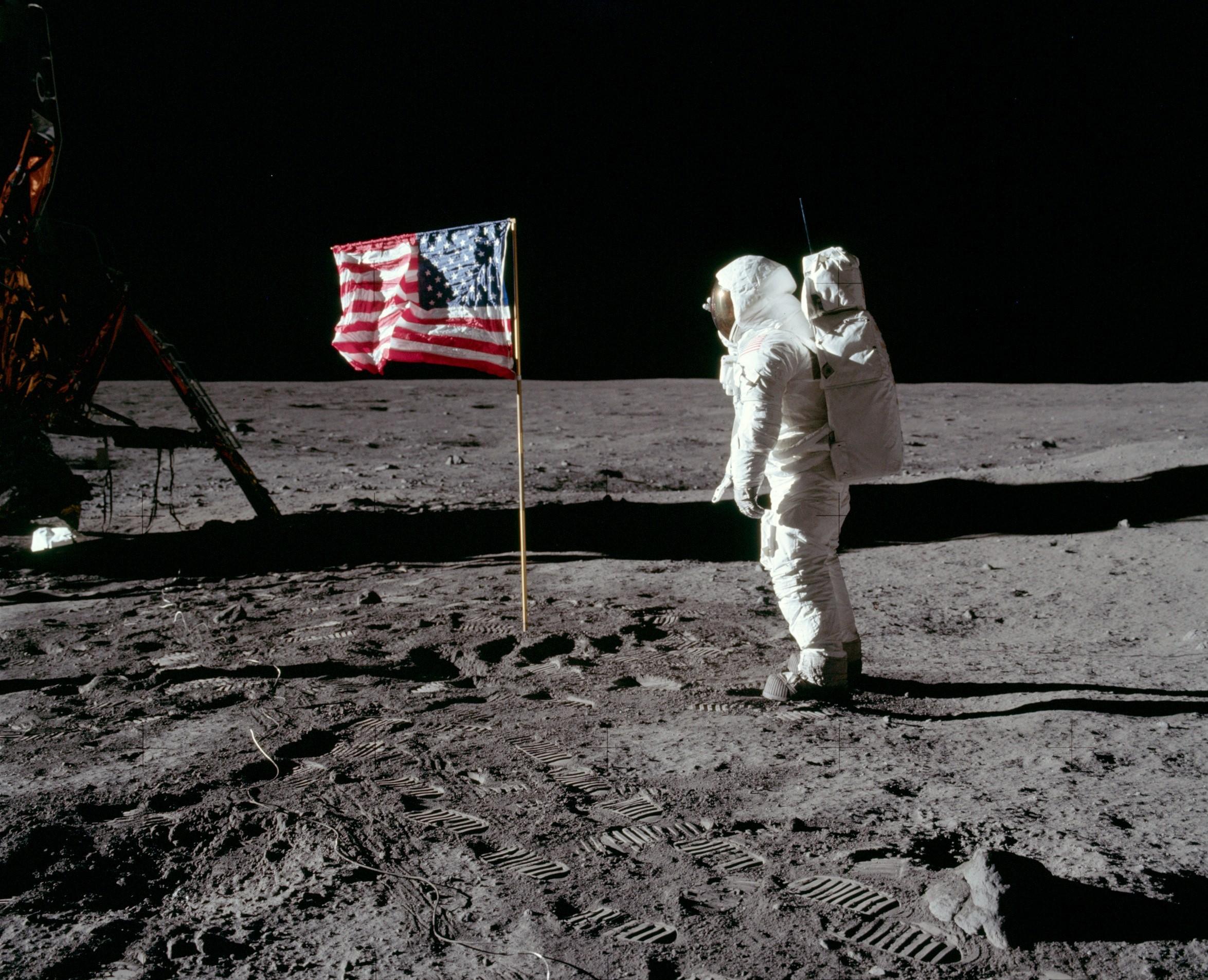 Фото — NASA.