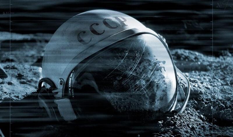 Изображение — кадр из фильма «Аполлон-18».