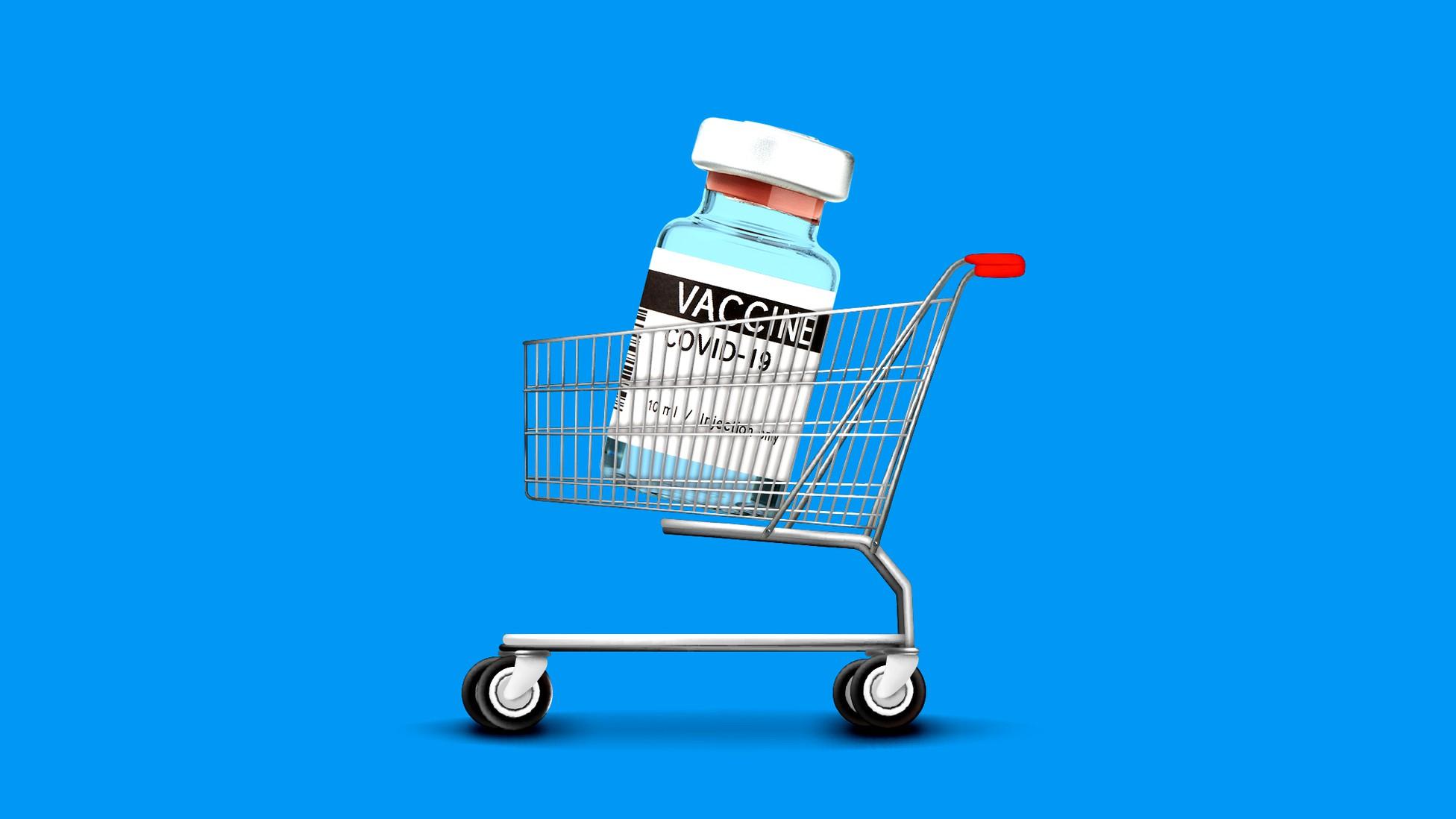 В Харьков доставили Pfizer с нарушениями. Испорчено 9360 доз