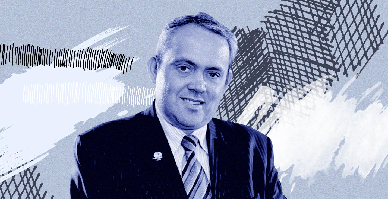 Джастин Ткаченко. Потомок украинцев, министр, коррупционер и садовник года в Новой Гвинее