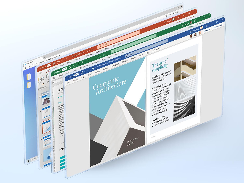 Microsoft переводит Windows в «облако». Теперь ОС можно запустить в веб-браузере
