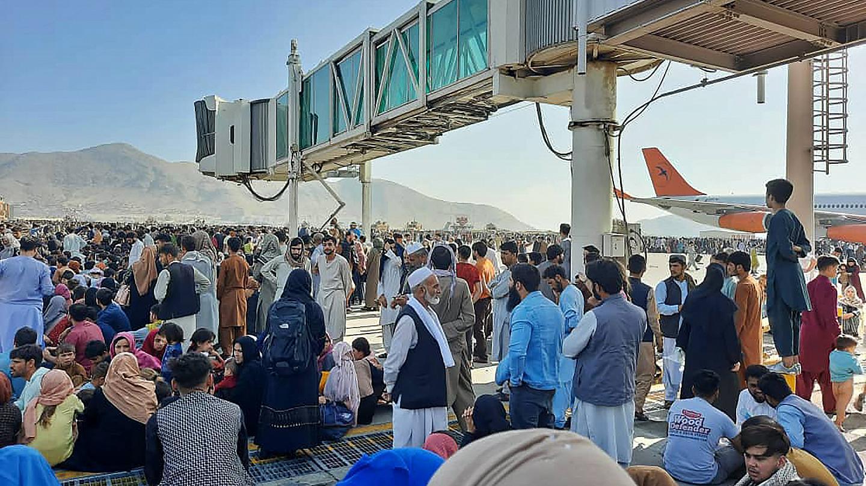 Афганистан в фотографиях и видео. Собрали все, что известно на данный момент