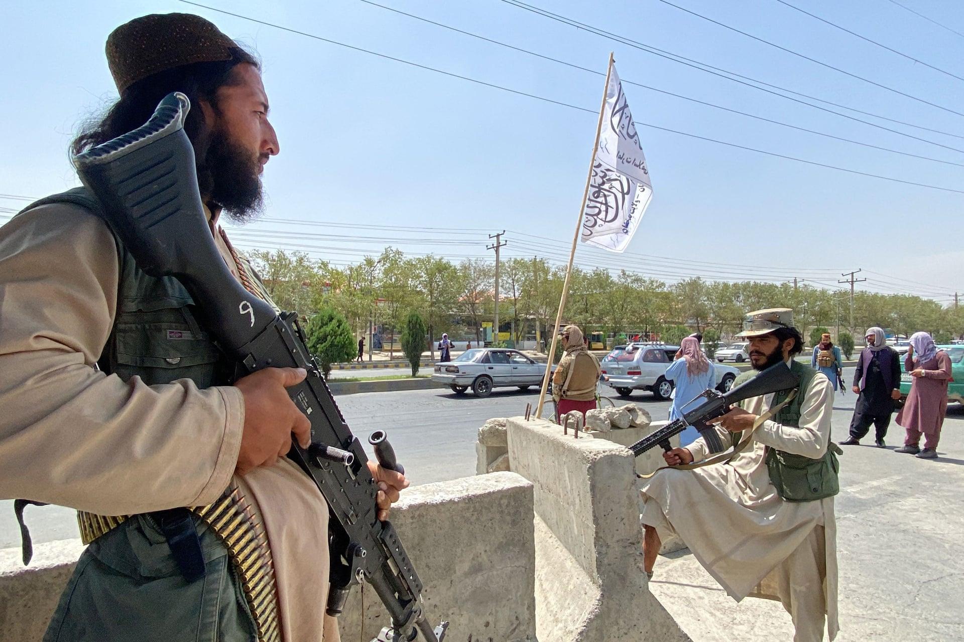 «Талибан» начал охоту на афганцев, которые сотрудничали с НАТО — BBC