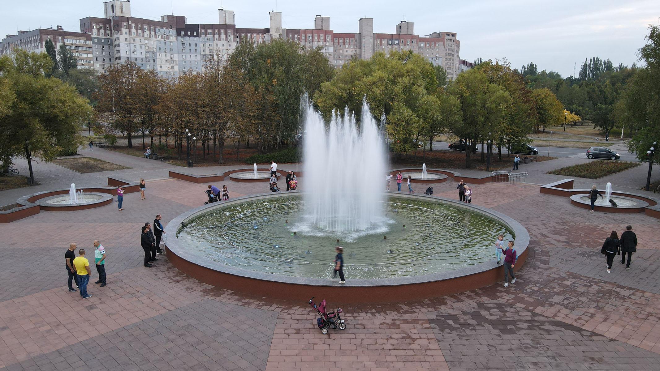 Фото — Олег Ушаков.